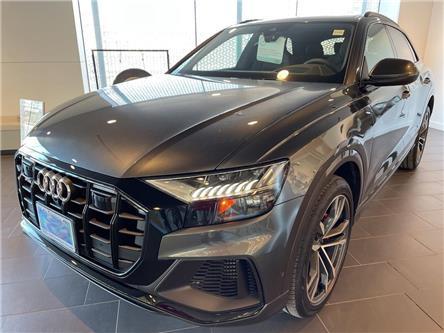 2021 Audi SQ8 4.0T (Stk: 210389) in Toronto - Image 1 of 5