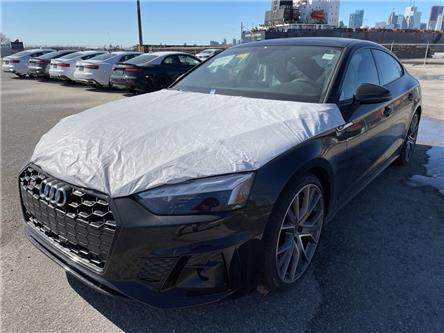 2021 Audi S5 3.0T Progressiv (Stk: 210422) in Toronto - Image 1 of 5