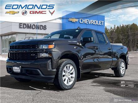 2021 Chevrolet Silverado 1500 Custom (Stk: 1340) in Huntsville - Image 1 of 27