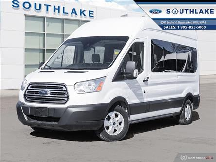2019 Ford Transit-350 XL (Stk: P51565) in Newmarket - Image 1 of 25