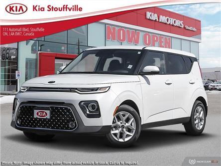 2021 Kia Soul EX (Stk: 21232) in Stouffville - Image 1 of 23