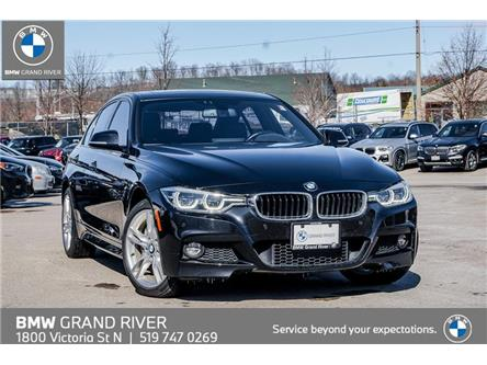 2018 BMW 330i xDrive (Stk: PW5800A) in Kitchener - Image 1 of 22