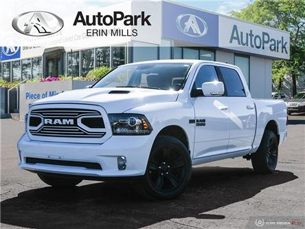2018 RAM 1500 Sport (Stk: 173258AP) in Mississauga - Image 1 of 27