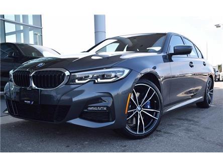 2021 BMW 330i xDrive (Stk: 1B83150) in Brampton - Image 1 of 11