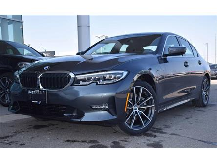 2021 BMW 330e xDrive (Stk: 1B81997) in Brampton - Image 1 of 13