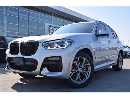 2021 BMW X3 M40i (Stk: 1E61135) in Brampton - Image 1 of 13