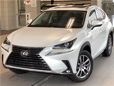 2021 Lexus NX 300 Base (Stk: 1911) in Kingston - Image 1 of 31
