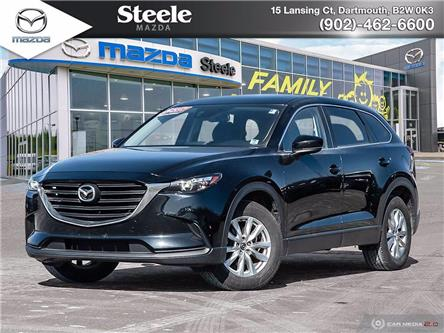 2017 Mazda CX-9 GS (Stk: M3080A) in Dartmouth - Image 1 of 27