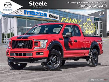 2018 Ford F-150 XLT (Stk: 157864A) in Dartmouth - Image 1 of 27