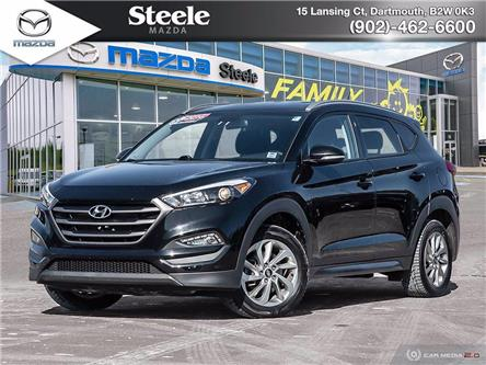2016 Hyundai Tucson Premium (Stk: D751980A) in Dartmouth - Image 1 of 27