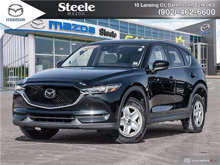 2018 Mazda CX-5 GT (Stk: M3117) in Dartmouth - Image 1 of 27