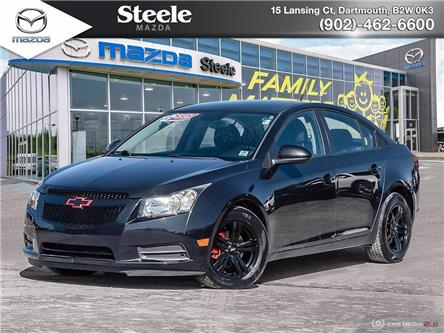2012 Chevrolet Cruze LT Turbo (Stk: 120427A) in Dartmouth - Image 1 of 27