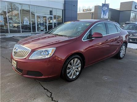 2016 Buick Verano Base (Stk: SUB2652A) in Charlottetown - Image 1 of 22
