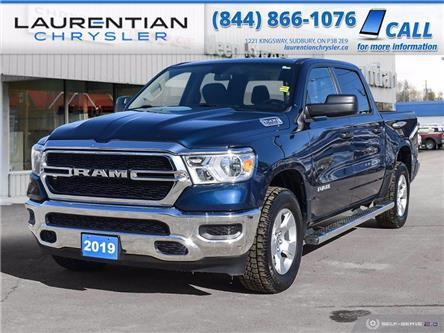2019 RAM 1500 Tradesman (Stk: 21010A) in Sudbury - Image 1 of 28