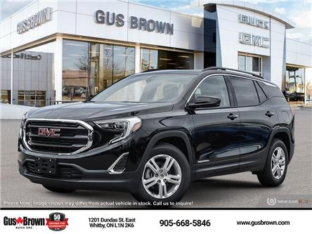 2020 GMC Terrain SLE (Stk: L248298) in WHITBY - Image 1 of 23