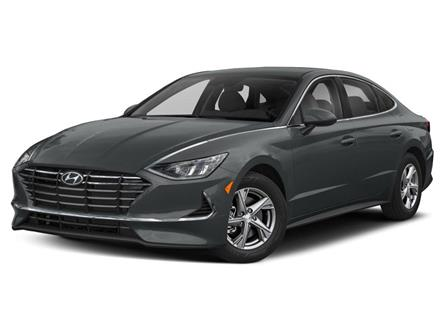 2021 Hyundai Sonata Preferred (Stk: HD21000) in Woodstock - Image 1 of 9