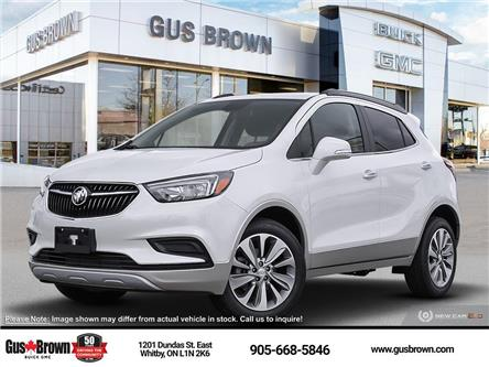 2020 Buick Encore Preferred (Stk: B318792) in WHITBY - Image 1 of 23