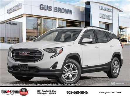 2020 GMC Terrain SLE (Stk: L108868) in WHITBY - Image 1 of 23