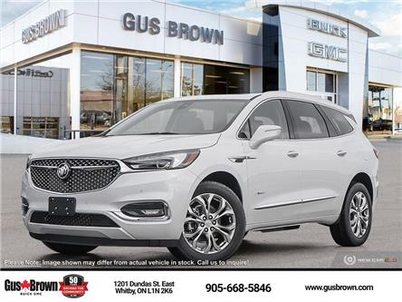 2021 Buick Enclave Avenir (Stk: J118785) in WHITBY - Image 1 of 23
