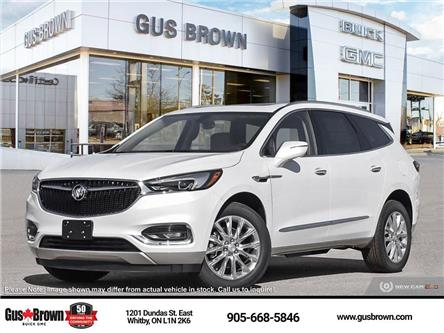2020 Buick Enclave Essence (Stk: J187808) in WHITBY - Image 1 of 23