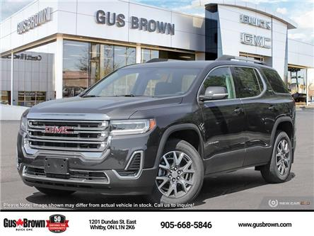 2020 GMC Acadia SLE (Stk: Z201690) in WHITBY - Image 1 of 23