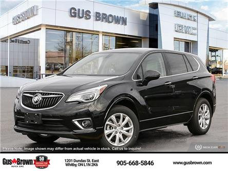 2019 Buick Envision Preferred (Stk: D087677) in WHITBY - Image 1 of 23