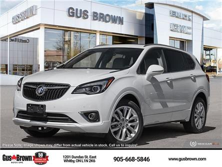 2019 Buick Envision Premium II (Stk: D144957) in WHITBY - Image 1 of 23
