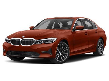 2021 BMW 330i xDrive (Stk: N40356) in Markham - Image 1 of 9