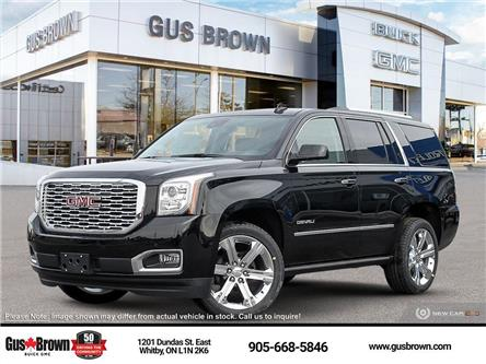 2020 GMC Yukon Denali (Stk: R245199) in WHITBY - Image 1 of 23