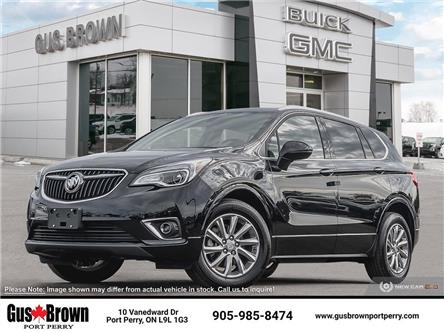 2020 Buick Envision Essence (Stk: D178758) in PORT PERRY - Image 1 of 23