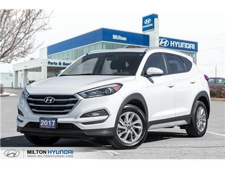 2017 Hyundai Tucson Premium (Stk: 526546) in Milton - Image 1 of 21