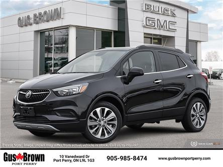 2020 Buick Encore Preferred (Stk: B064582) in PORT PERRY - Image 1 of 16