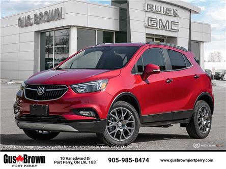 2020 Buick Encore Sport Touring (Stk: B022823) in PORT PERRY - Image 1 of 23