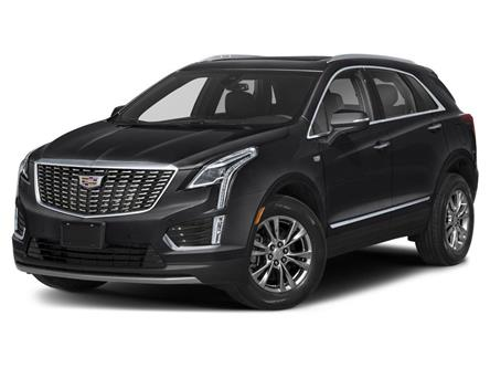 2020 Cadillac XT5 Premium Luxury (Stk: M21-0092P) in Chilliwack - Image 1 of 9
