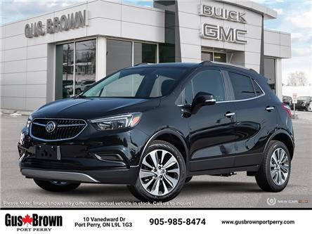 2020 Buick Encore Preferred (Stk: B318700) in PORT PERRY - Image 1 of 22