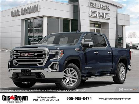 2021 GMC Sierra 1500 SLT (Stk: Z134798) in PORT PERRY - Image 1 of 22