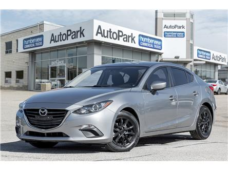 2015 Mazda Mazda3 GS (Stk: CTDR4710A) in Mississauga - Image 1 of 20
