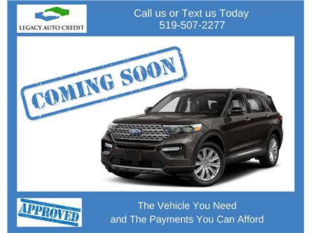 2020 Ford Explorer Limited (Stk: Coming Soon) in Waterloo - Image 1 of 4