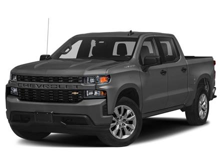2021 Chevrolet Silverado 1500 Custom (Stk: MZ254734) in Orillia - Image 1 of 9