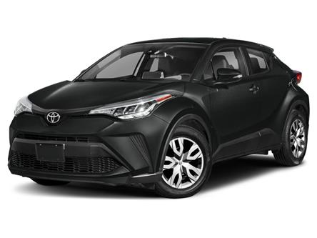 2021 Toyota C-HR LE (Stk: 21HR20) in Vancouver - Image 1 of 9