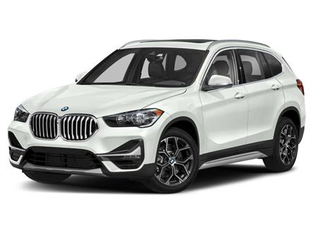 2021 BMW X1 xDrive28i (Stk: B21124) in Barrie - Image 1 of 9