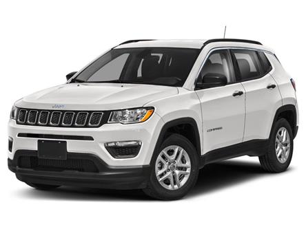 2021 Jeep Compass Altitude (Stk: 2021-T45) in Bathurst - Image 1 of 9