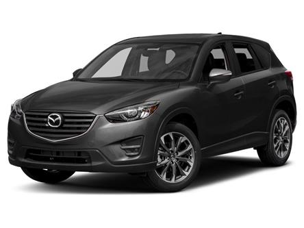 2016 Mazda CX-5 GT (Stk: 1734) in Peterborough - Image 1 of 9