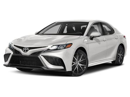 2021 Toyota Camry SE (Stk: 157179) in Woodstock - Image 1 of 9