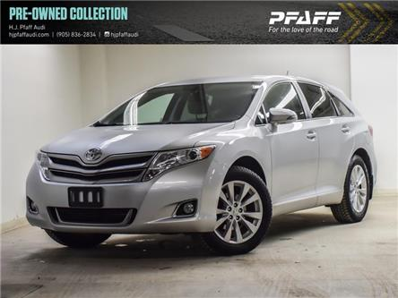 2013 Toyota Venza Base (Stk: A13787A) in Newmarket - Image 1 of 21