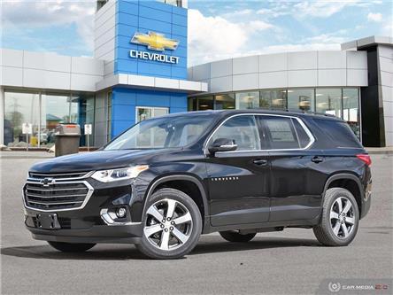 2021 Chevrolet Traverse LT True North (Stk: 11443) in Sarnia - Image 1 of 28