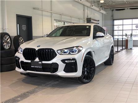 2021 BMW X6 xDrive40i (Stk: 21090) in Kingston - Image 1 of 15