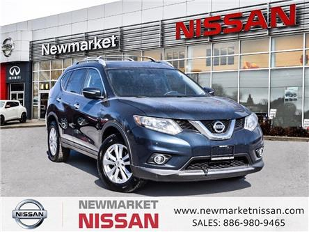 2015 Nissan Rogue SV (Stk: UN1167A) in Newmarket - Image 1 of 28