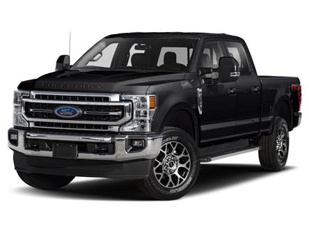 2021 Ford F-250 Lariat (Stk: M-1201) in Calgary - Image 1 of 9