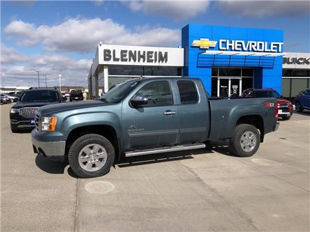 2013 GMC Sierra 1500 SLE (Stk: DL284B) in Blenheim - Image 1 of 17